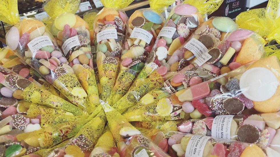 Kiddies Sweetie Cone Mix