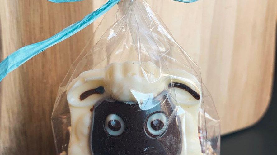 Animal bag, sheep