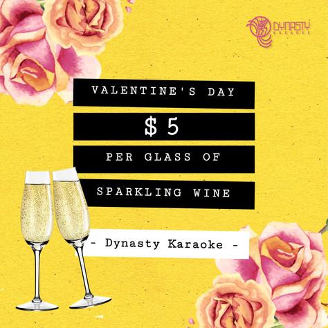 Valentine' Day Offer