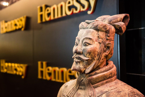 Dynasty 3rd Anniversary x Hennessy Voice Art Party (Recap)