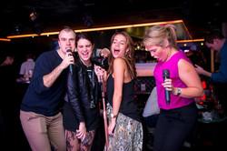 Karaoke at Lounge