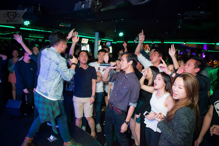 Dynasty Karaoke