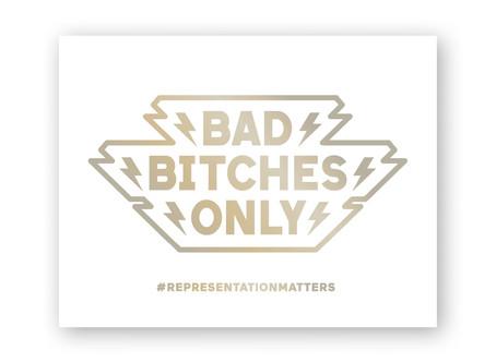 Bad Bitches Only : pourquoi un jeu féministe ?