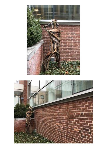 University of Pennsylvania Instalation