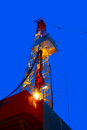 Alberta Oil and Gas