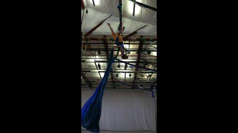 AirCat Studio. Training in Boulder Colorado. July 2016