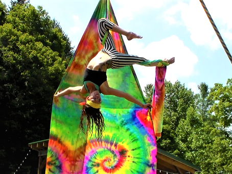 Hippie Fest Hocking Hills