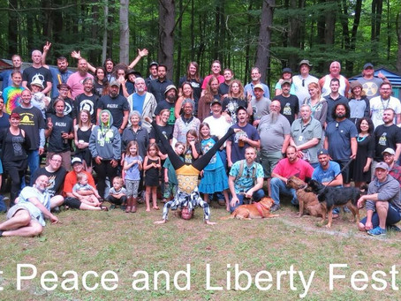 Midwest Peace and Liberty Fest VI