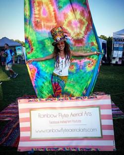 Rainbow Flyte Aerial Arts
