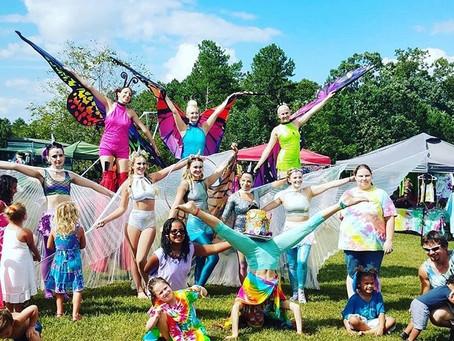 Hippie Fest Jadwin MO
