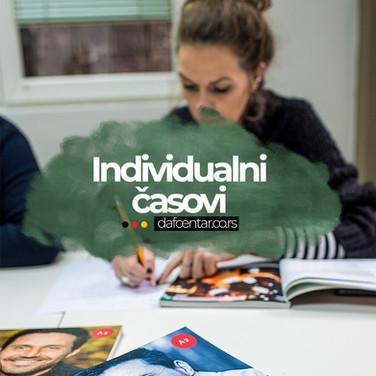 Individualni kurs