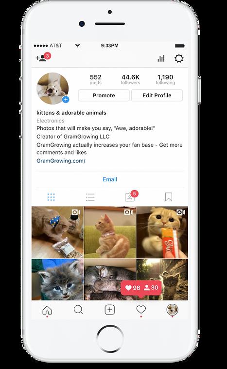 Reklamiranje na instagramu i facebooku | digitalna agencija | facebook | Studio 7