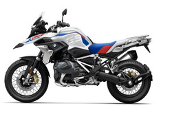 NEW R1250GS HPカラー