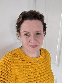 Vicki yellow jumper.jpg