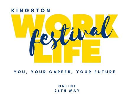 The Kingston Work Life Festival