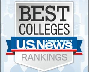 """What's Actually Behind the U.S. News Rankings of """"Best Colleges""""?"""