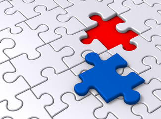 The Jigsaw Puzzle of Selective College Admissions