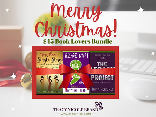MTSS Book Bundle