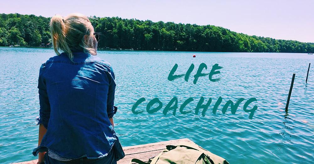 Was ist Life Coaching? Wie unterstützt ein Life Coach?