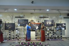 launch of Ardhanarishwara