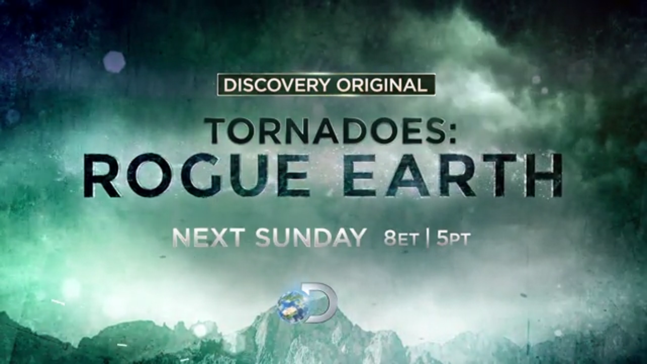 Tornadoes: Rogue Earth - Free Preview