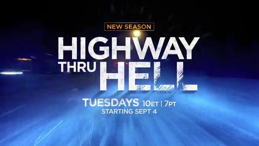 Highway Thru Hell - Mass Cross Promotion