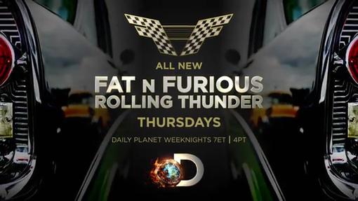 Fat N Furious - Episodic