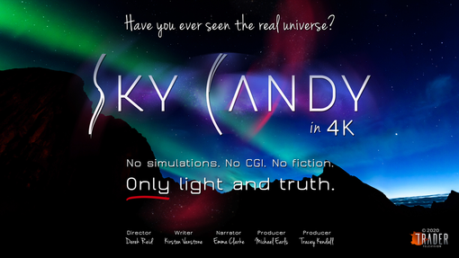 Sky Candy - Series Producer