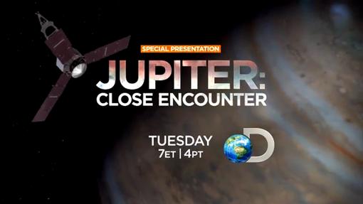 Jupiter: Close Encounter - One Off