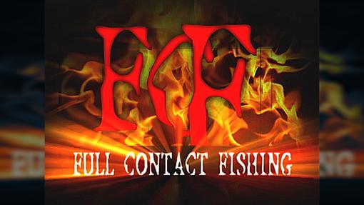Full Contact Fishing - Editor