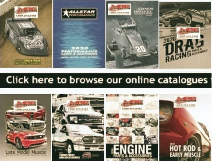 Online Parts Catalogues