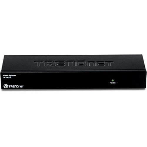 Trendnet 4-Port Video Splitter