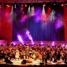 Bowie Symphonic: Let's Dance