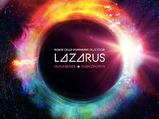 """""""Lazarus"""" Single Now Available on Spotify"""