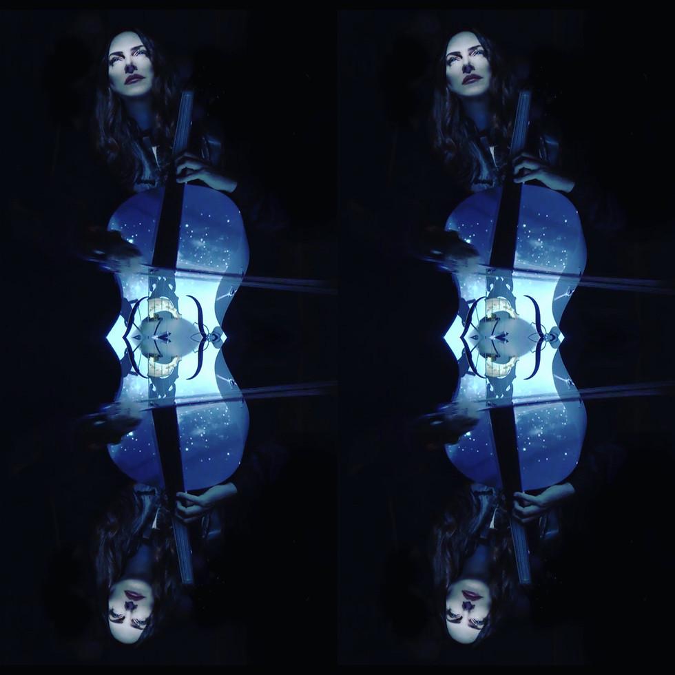 Watch Aura Blackstar: Bowie Cello Symphonic LIVE! Now available for download