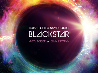 Bowie Cello Symphonic: Blackstar