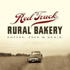 Red Truck Rural Bakery