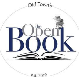 Old Town Open Book