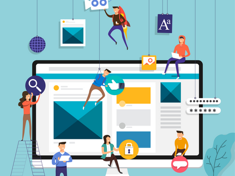 Emerging Trends in E-commerce 2021