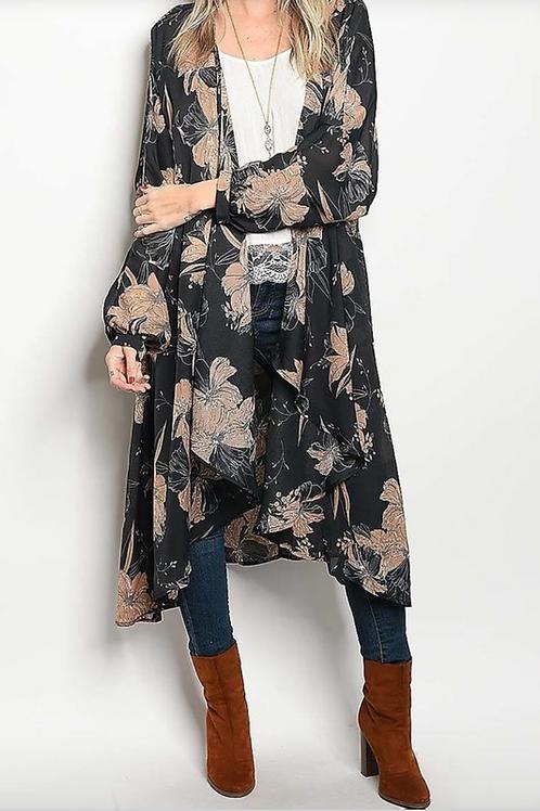 Wrap me up kimono
