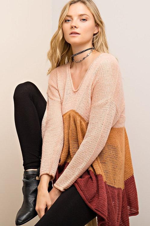 Sobert Layer Sweater