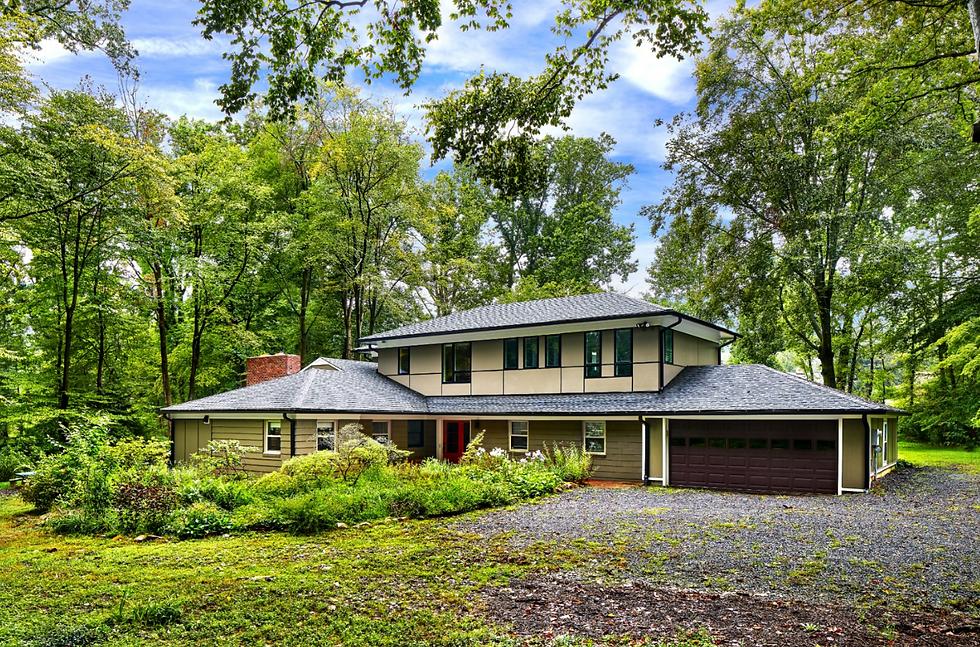Home exterior remodel in Fairfax, Virginia