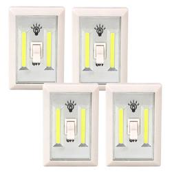 COB LED Light Switches (4)