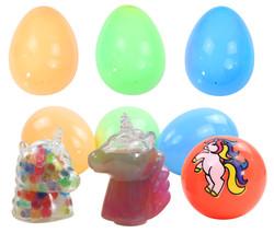 Toy-Filled Easter Egg