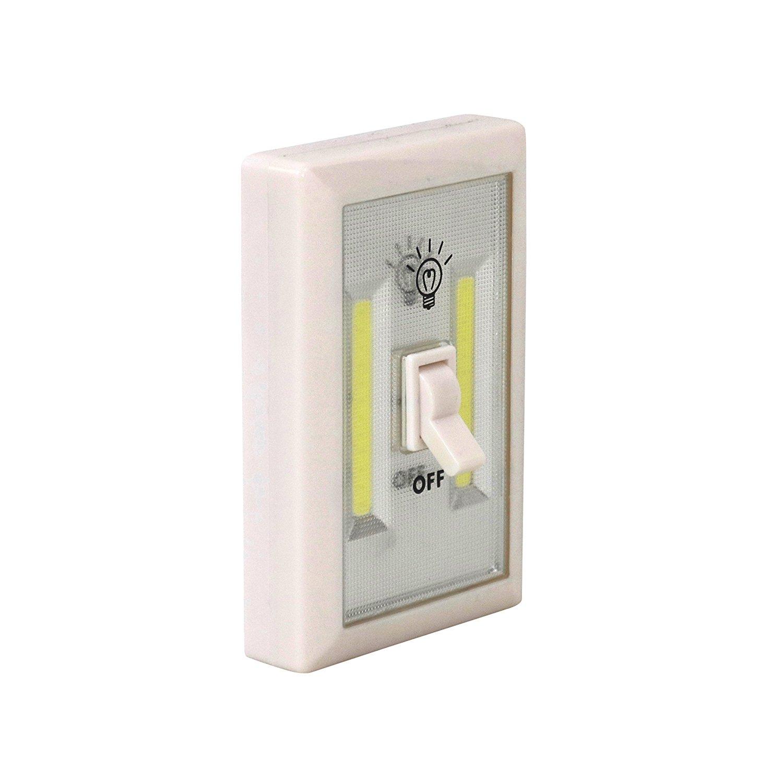COB LED Toggle Switch