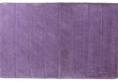 Memory Foam Bath Mat Lavender main