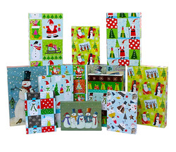 Pre-Printed Gift Boxes (12)