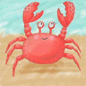 Michelle the crab.jpg