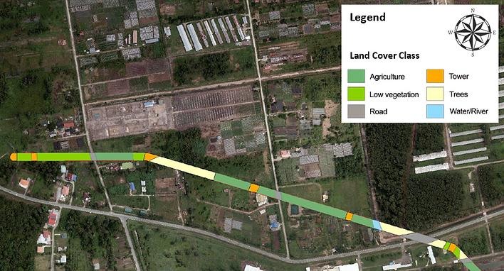 Land Cover Map - Lidar.png