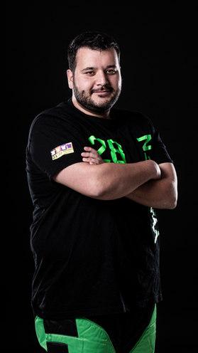 Matthias Mastria